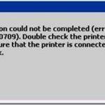 Impossible de se connecter à une imprimante à l'aide d'un enregistrement CNAME - Microsoft Tech Community   - Serveur d'impression