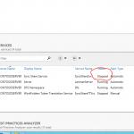 Windows Server 2012 R2 - Résolution des conflits de port avec les sites Web IIS et les dossiers de travail - Microsoft Tech Community   - Bien choisir son serveur d impression